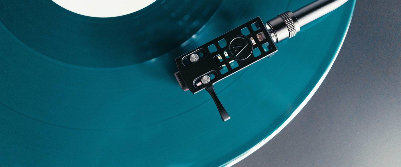 Platine vinyle avec enceinte intégrée: un appareil promettant une qualité sonore exceptionnelle